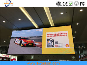 High Definition Indoor P4 SMD Full Color LED Video Wall pictures & photos