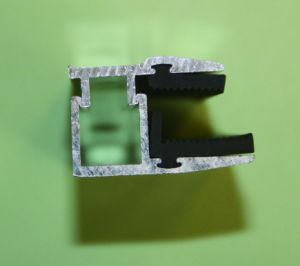 Anodized Aluminum Solar Panel MID/End Clamp pictures & photos