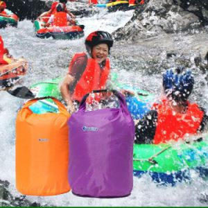 2017 Wholesale The New Product Outdoor Drift Bag Sealed Beach Bag Waterproof Bag (5319) pictures & photos