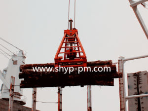 Self - Contained Hydraulically Operated Log Grabs pictures & photos