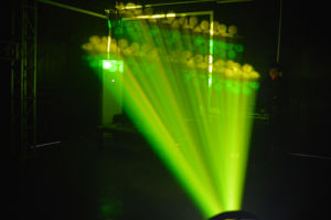 300W LED Beam Moving Head Light pictures & photos