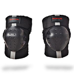 High Quality Scoyco Winter Protection Kneepad for Riders (MA008) pictures & photos