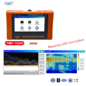 2017 Hot Sale! Automatic Water Finder Mapping Water Detector pictures & photos