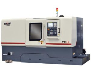 Tc20/Tc16 CNC Lathes pictures & photos