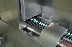 Hot Sale Hard Capsule Fully Automatic Inspection Sorting Machinery pictures & photos