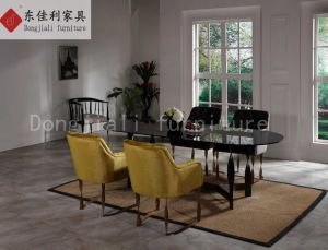Dining Chair Sets for Dining Room pictures & photos