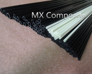 Hot Sale High Quality Fiber Glass Pipe for Plant Support pictures & photos