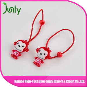 Fashion Hair Band Rope Loveliness Hair Ring for Children pictures & photos