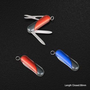 Mini Size Portable Multi-Function Knife pictures & photos