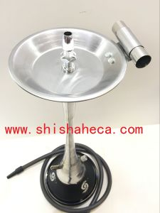 2016 Fashion Stainless Steel Stem Shisha Nargile Smoking Pipe Hookah pictures & photos