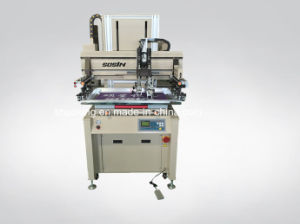 Electrical Vertical Screen Printing Machine pictures & photos