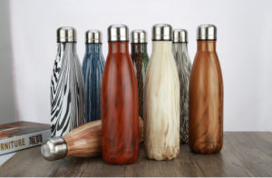 Hot Sale Stainless Steel Double Wall Thermos Vacuum Flask pictures & photos