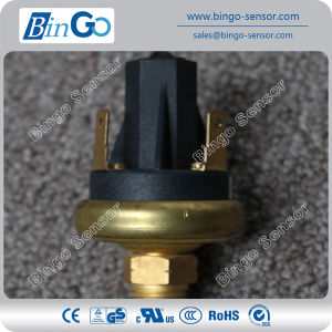 Adjustable Vacuum, Negative Air Pressure Switch pictures & photos