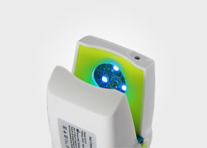 Medical Laser Light Therapy Instrument for Nail Fungus Infection pictures & photos