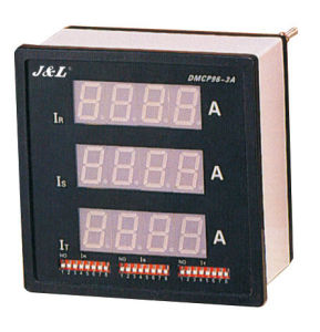 Digital Meter Ammeter pictures & photos
