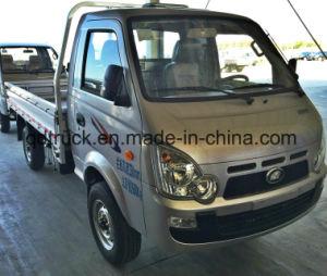 HEIBAO 4X2 2t Light Dump Truck, mini dumper truck pictures & photos