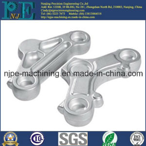High Precision Custom Aluminum Forging Motorcycle Triple Clamps pictures & photos