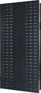 pH8.9mm Slim Rental LED Curtain for Festival Concert pictures & photos