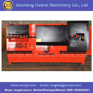 CNC Automatic Bar Bending Machine Sgwd-2 pictures & photos