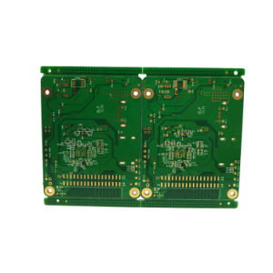 Multilayer Electronic Components PCB for Automotive Electronics Industry pictures & photos