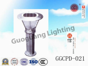 Ggcpd-021 New Design 10W-20W IP65 LED Lawn Light pictures & photos