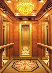 Professional Used Residential Elevators Human Mall Lift for Sale pictures & photos