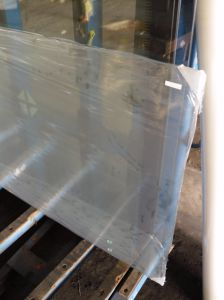 Toughened Glass for Swimming Pool Balustrade pictures & photos