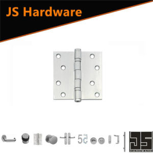 Jiangmen Manufacrurer Hot Sales Stainless Steel Butt Hinges pictures & photos