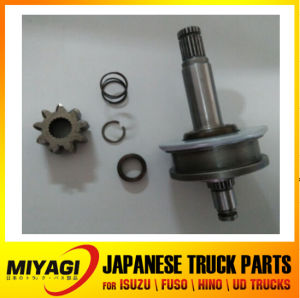 4D31 Starter Drive Truck Parts for Mitsubishi pictures & photos