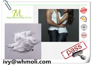 Quality Guaranteed Tadalafil Taladafil CAS No. 171596-29-5 for Male Enhancement pictures & photos