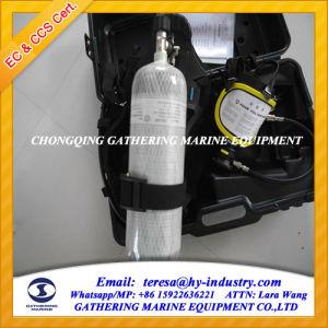 9L Scba Air Respirator / Air Breathing Apparatus pictures & photos