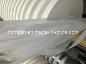 Factory Direct Salecoating Insulation Strip Tape Cotton Paper for Wire Winding