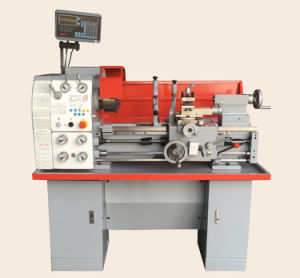 Precision Light Duty Lathe Machine Cq6230dx750