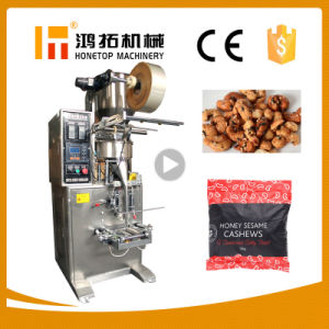 3 Sides or 4 Sides Small Granule Packing Machinery pictures & photos