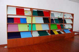 Dry Erase Glass Frame for Home/Office/School Decoration with En71/72/73 pictures & photos