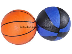 Cheap Mini Rubber Soccer Ball for Kids pictures & photos