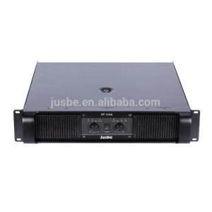 300W PRO Amplifier Sound System Powered Amplifier pictures & photos