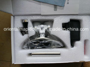 3.5X Magnification Dental Optical LED Loupes pictures & photos