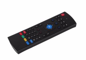 Mx3 Keyboard 2.4G Remote Control Wireless Keyboard IR Remote Control pictures & photos