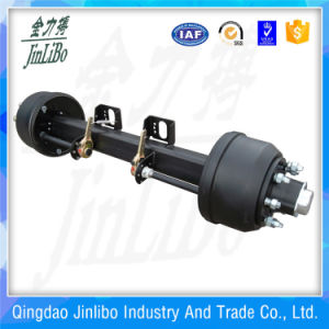 English Type Axle (York Type Axle) pictures & photos