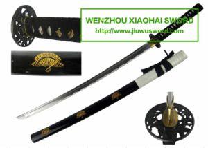Handmade Katana Wakizashi Tanto for Real Use HK096 pictures & photos