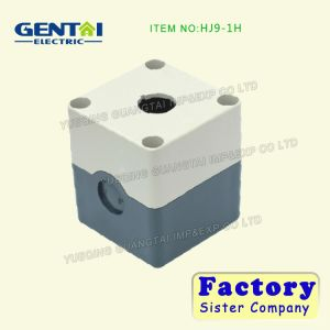 Good Price Plastic Control Box pictures & photos