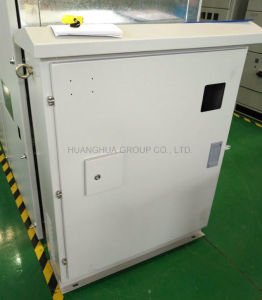 Jxf Series Steel Outdoor Proof-Water LV Distribution Cabinet pictures & photos