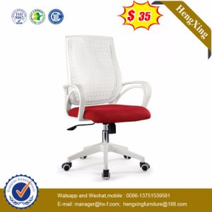 Ergonomic Fabric Swivel School Task Staff Mesh Office Chair (Hx-Y014) pictures & photos