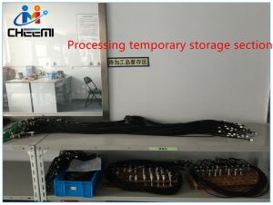 High Precision Lm18 Cylind Inductive Proximity Switch with Ce Flush NPN Nc pictures & photos