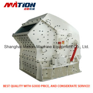 High Performance Secondary Impact Crusher pictures & photos