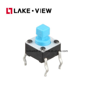 Snap-in&Surface Mount Type Tactile Switch for Medical Products pictures & photos
