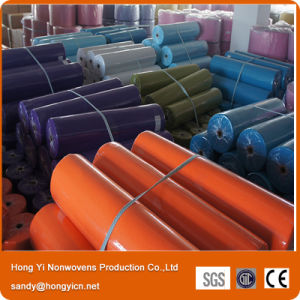Germen Needle Punched Nonwoven Fabric Cleaning Cloth
