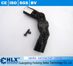 Lean Pipe Plastic Connector with Ce Certificates pictures & photos