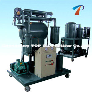 Portable, High Quality, High Vacuum Insulation Oil Purifier (series ZY) pictures & photos
